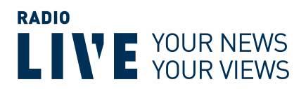 Radio Live Logo