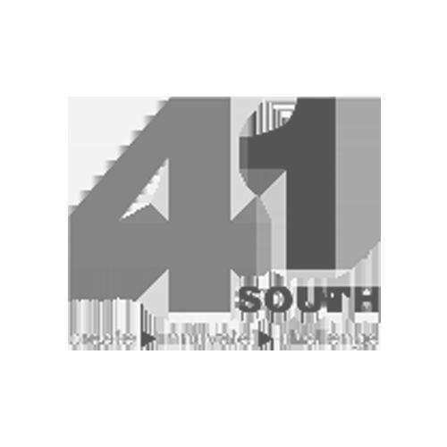 41 South Logo