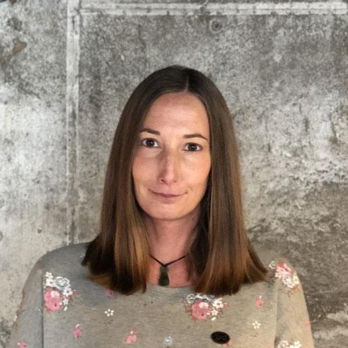 Saskia Leinberger