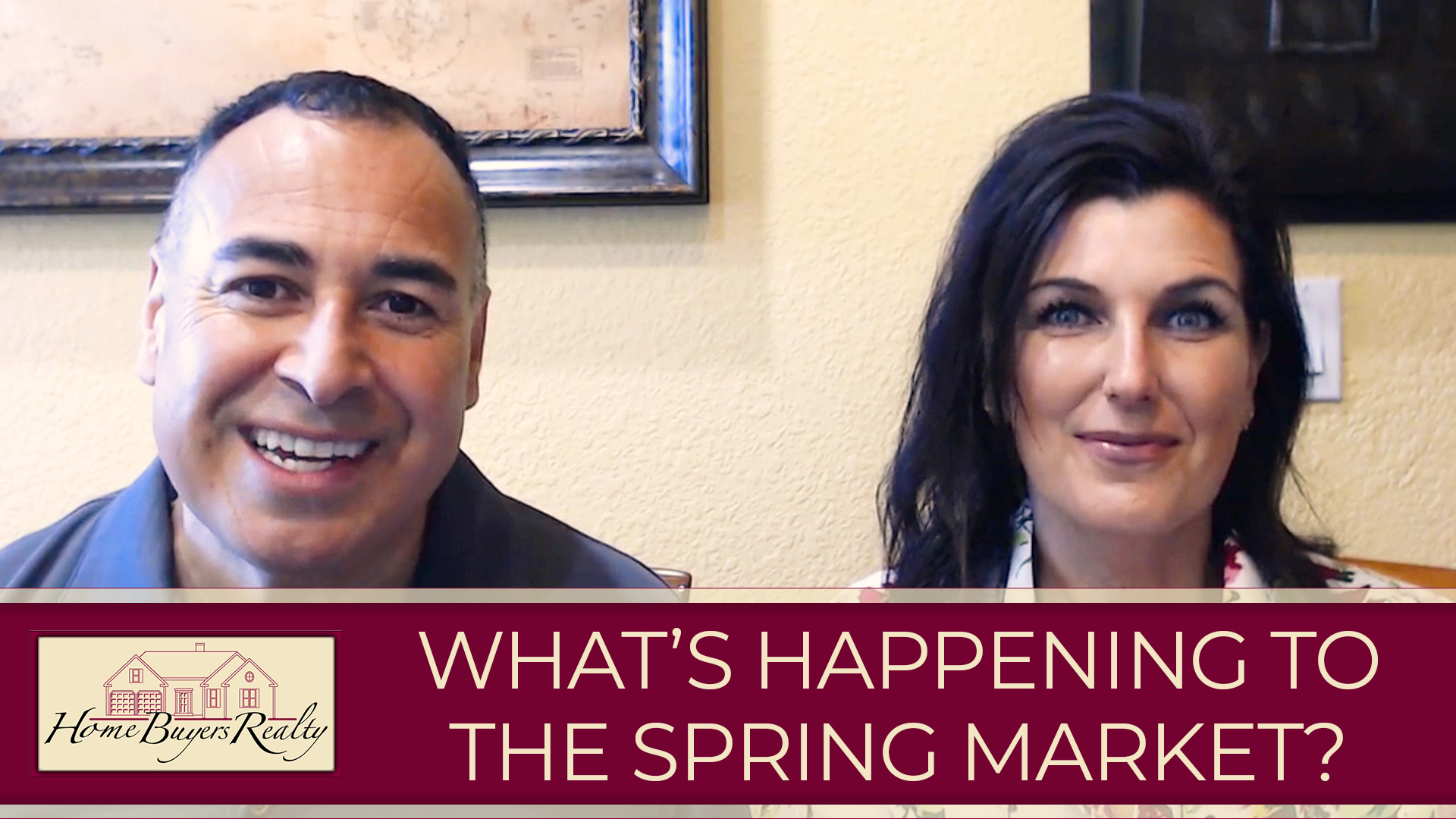 Will There Be a Spring Market?