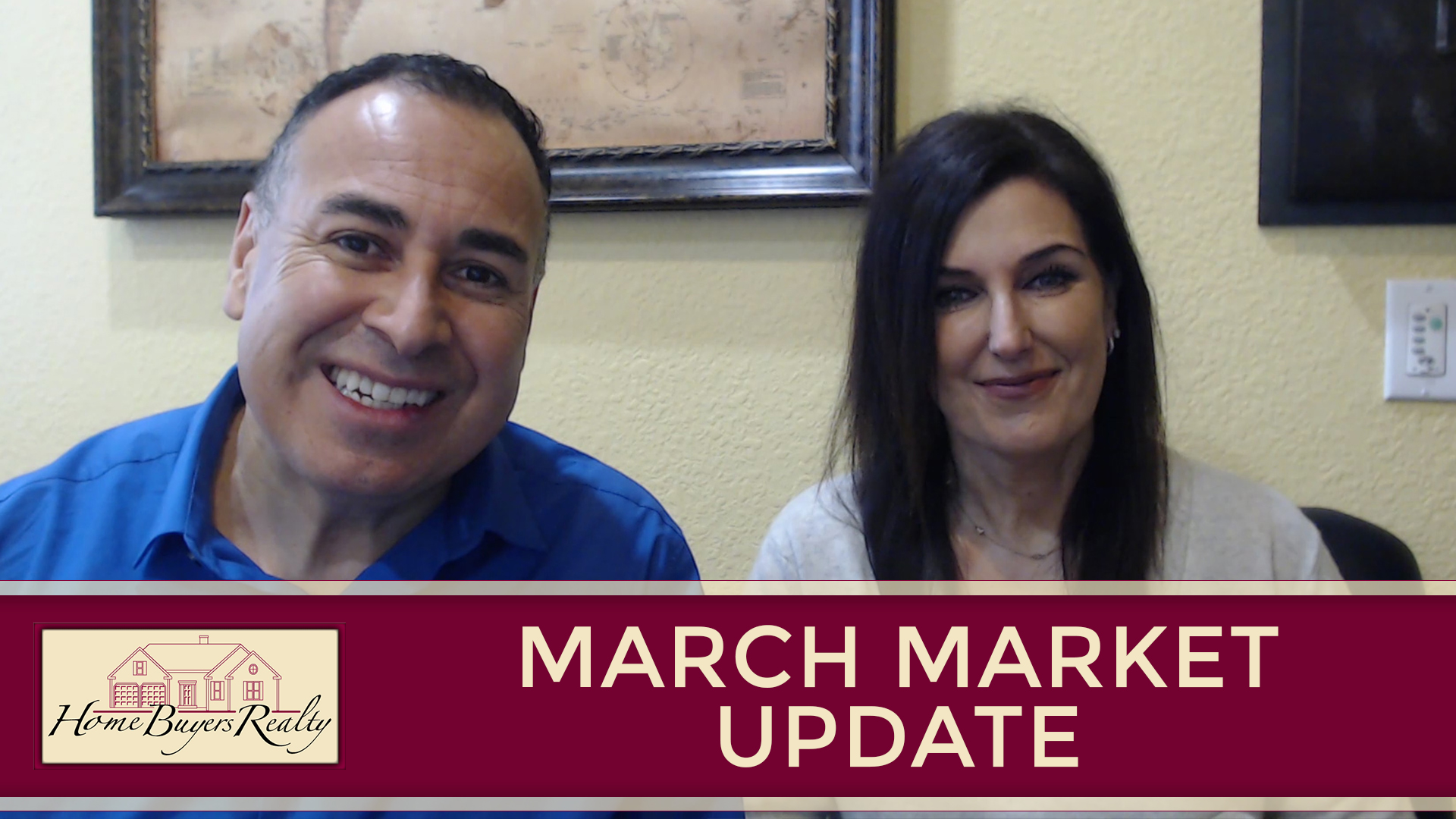 Your March Real Estate Market Update