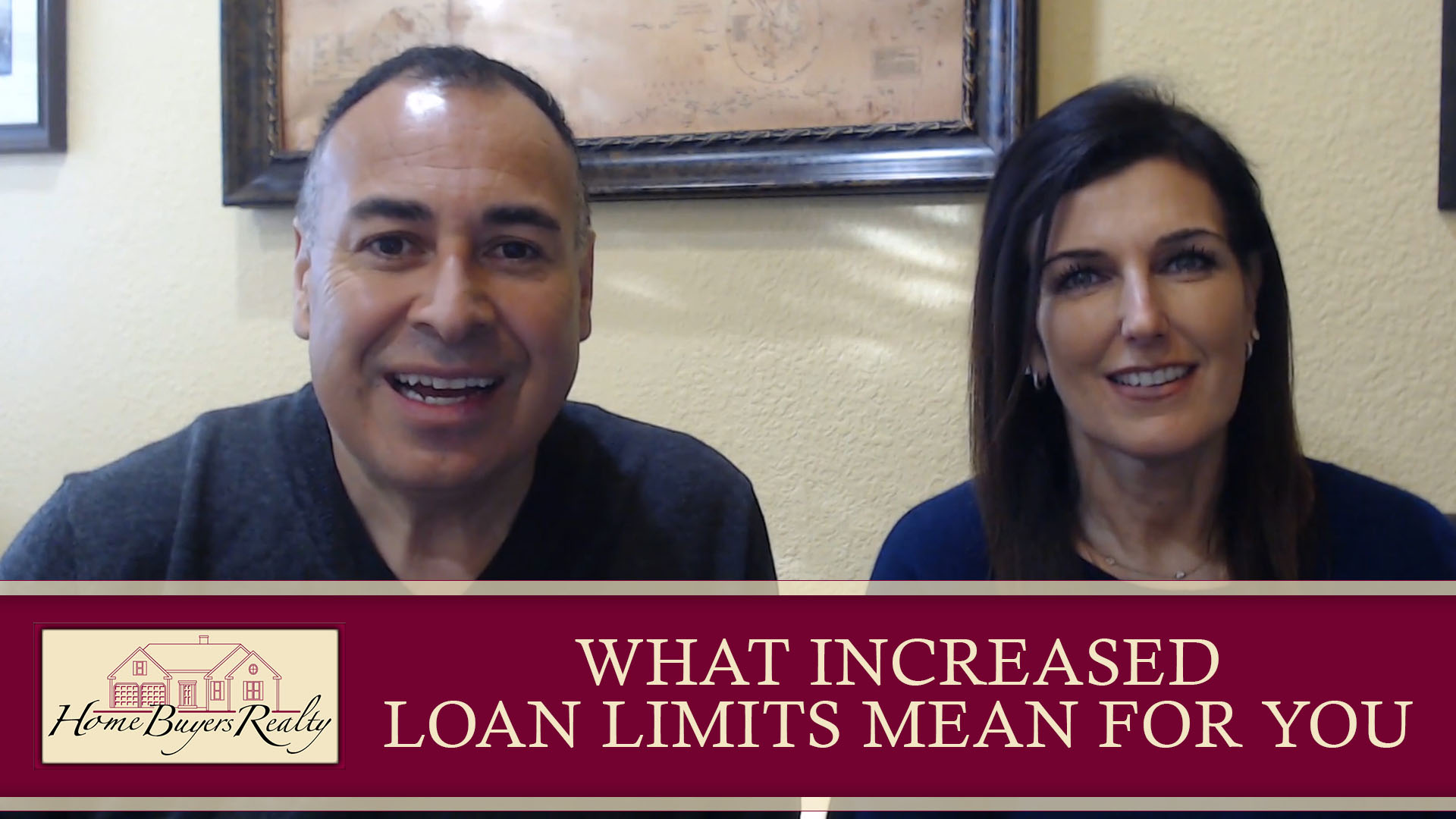 What Do Increased Loan Limits Mean for You?