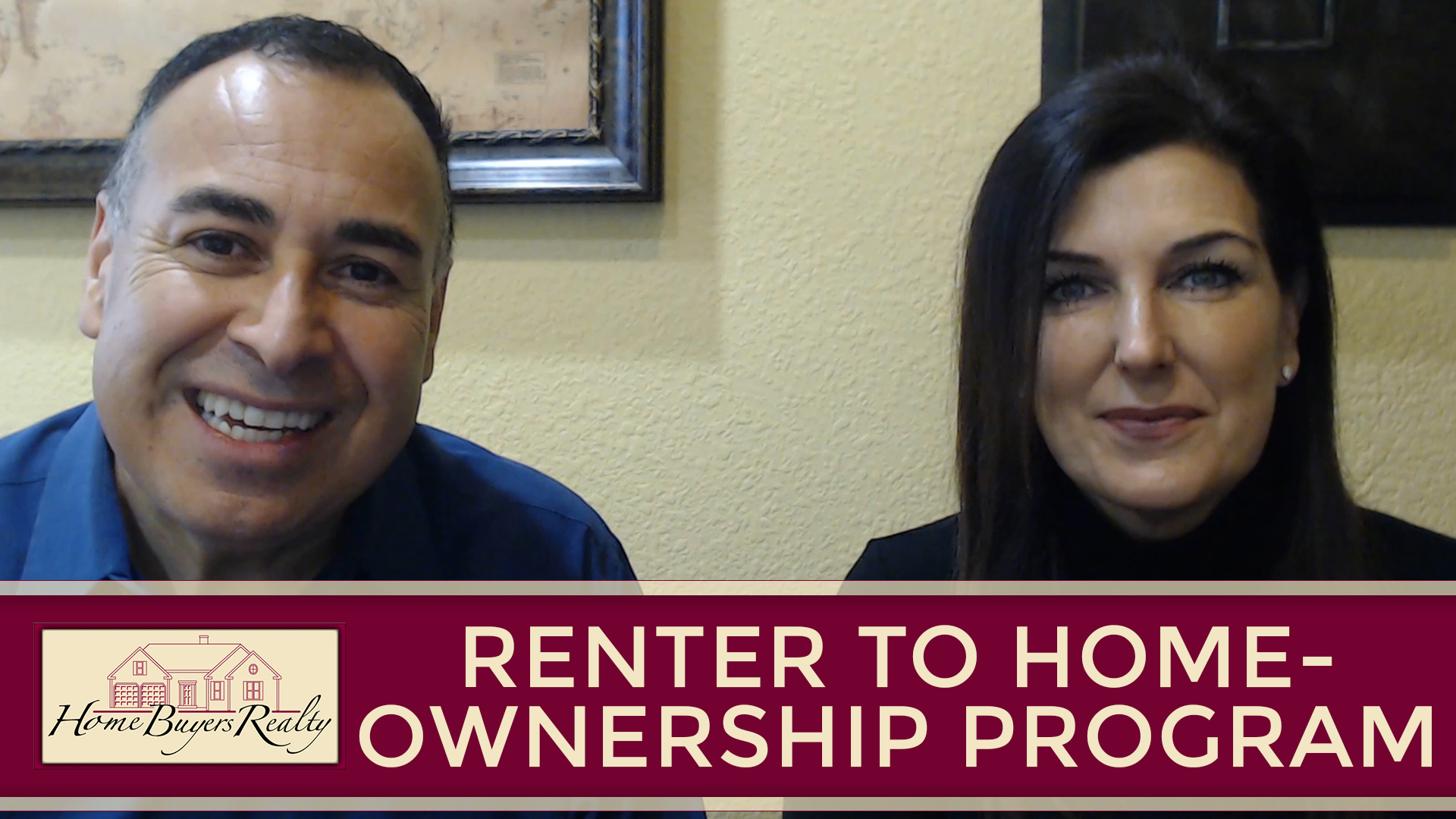 Introducing Our Renter to Homeownership Program