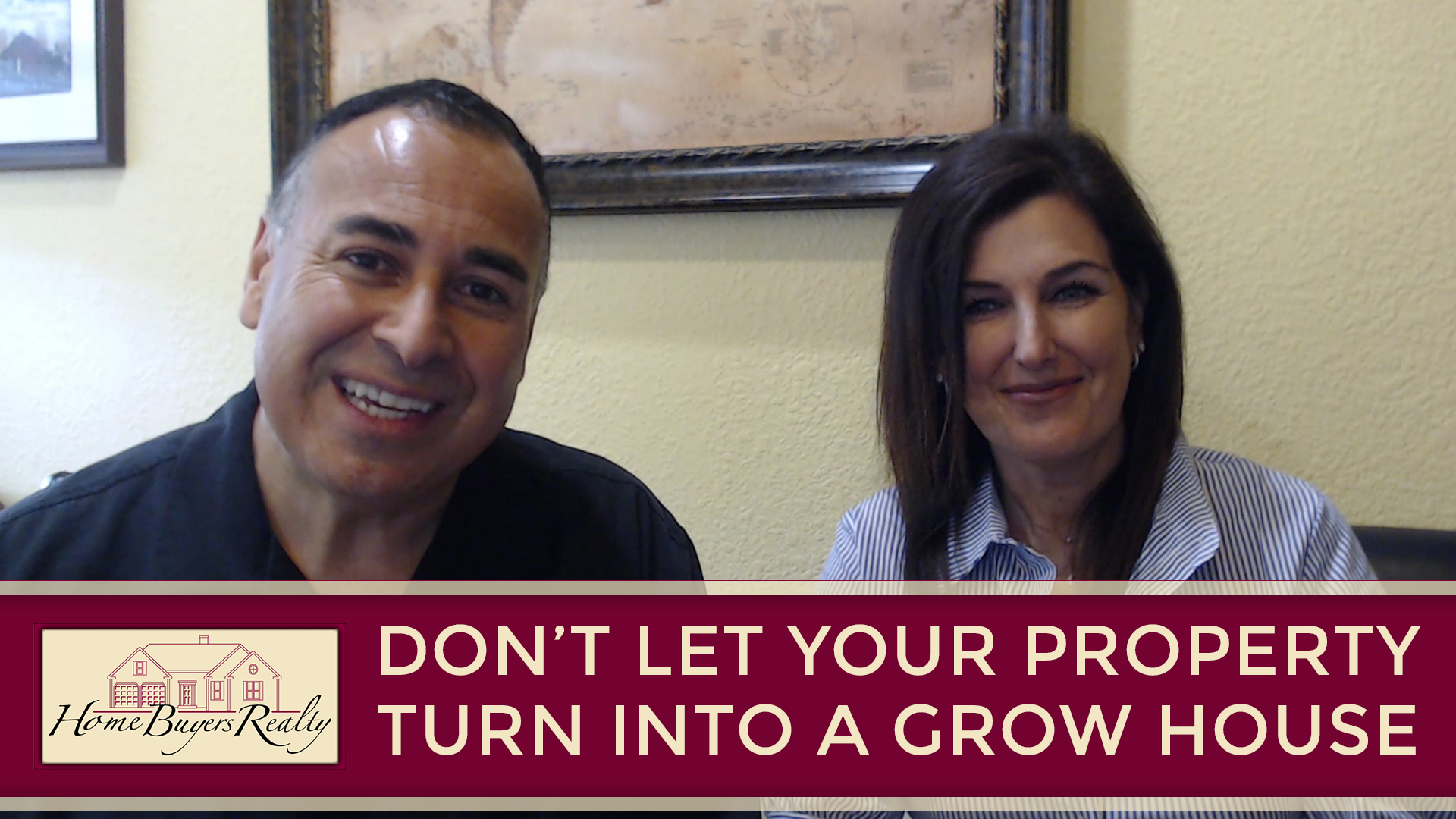 Making Sure Your Property Doesn't Become a Grow House
