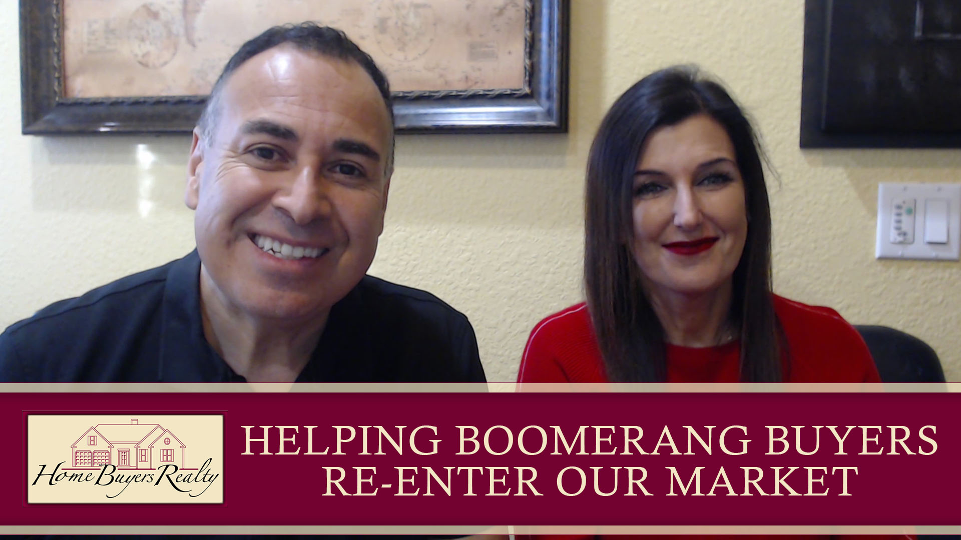 What Do Boomerang Buyers Need to Know About Our Market?