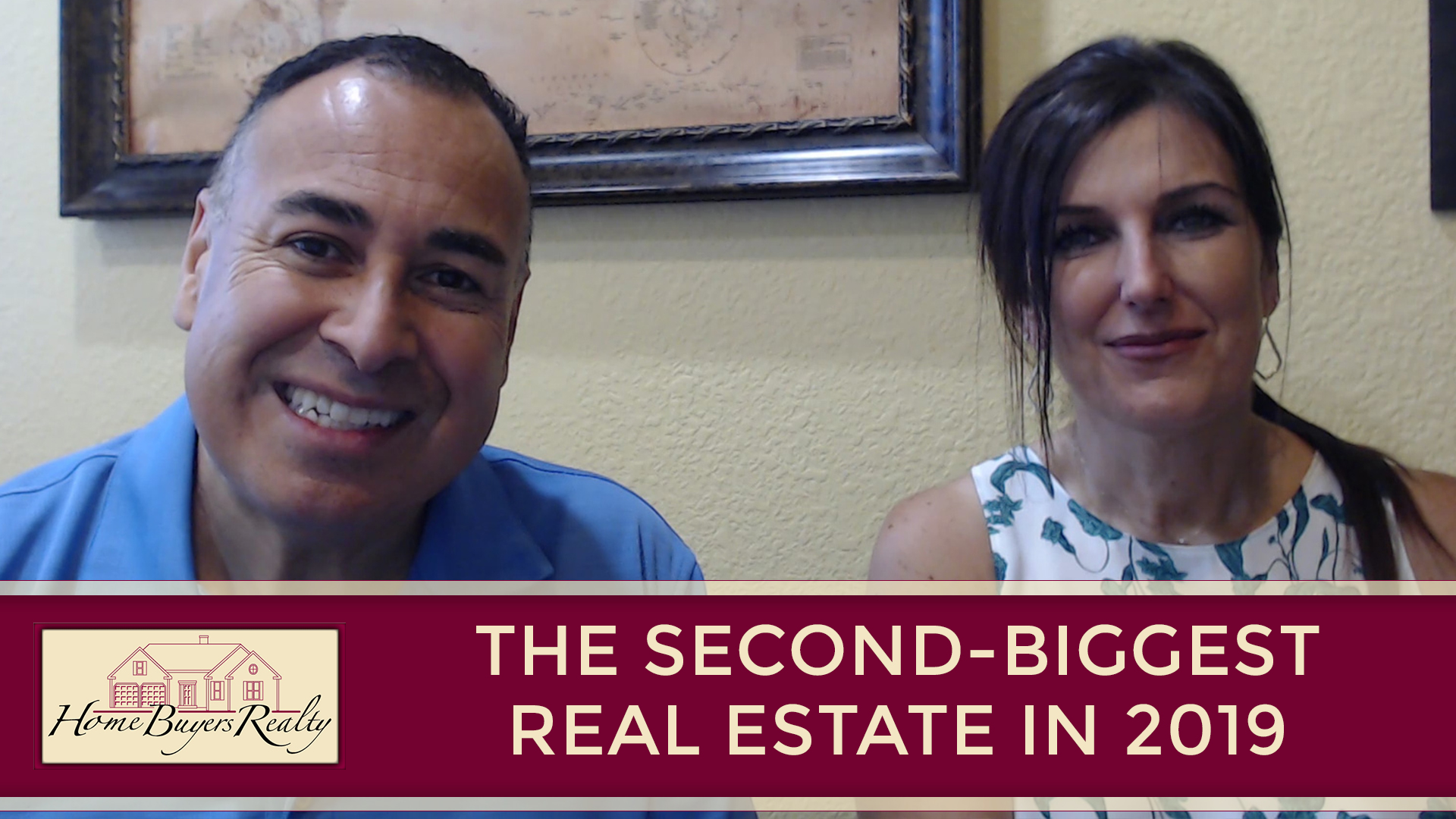Another Recent Trend in California Real Estate