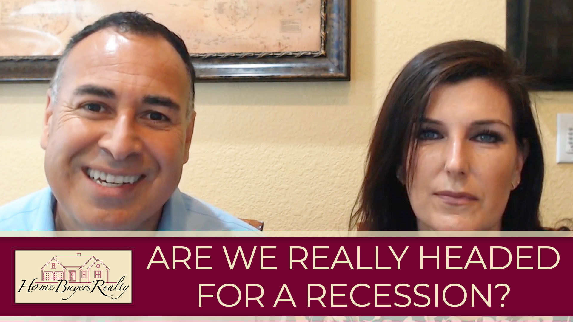 Is Our Market Headed for a Recession?