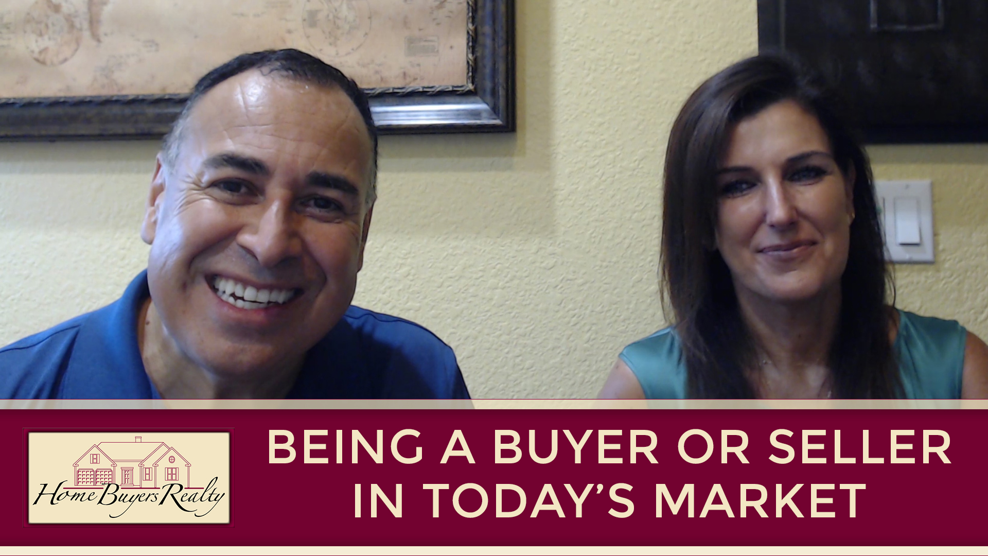 What It Means to Be a Buyer or Seller Right Now