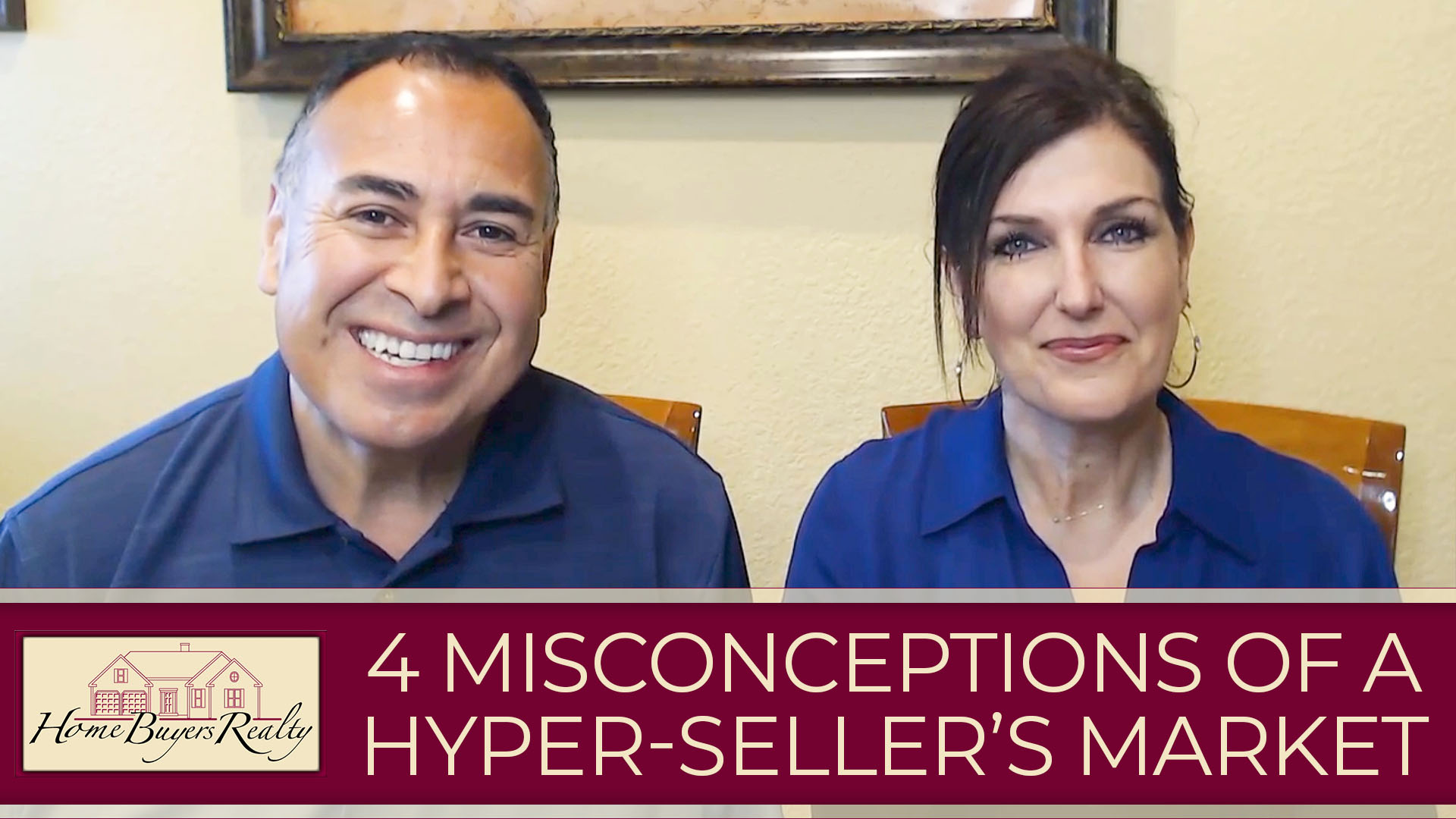 4 Common Misconceptions of a Strong Seller's Market
