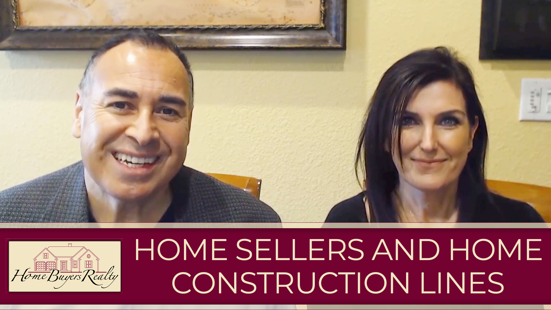 How Home Sellers Benefit From Home Construction Lines