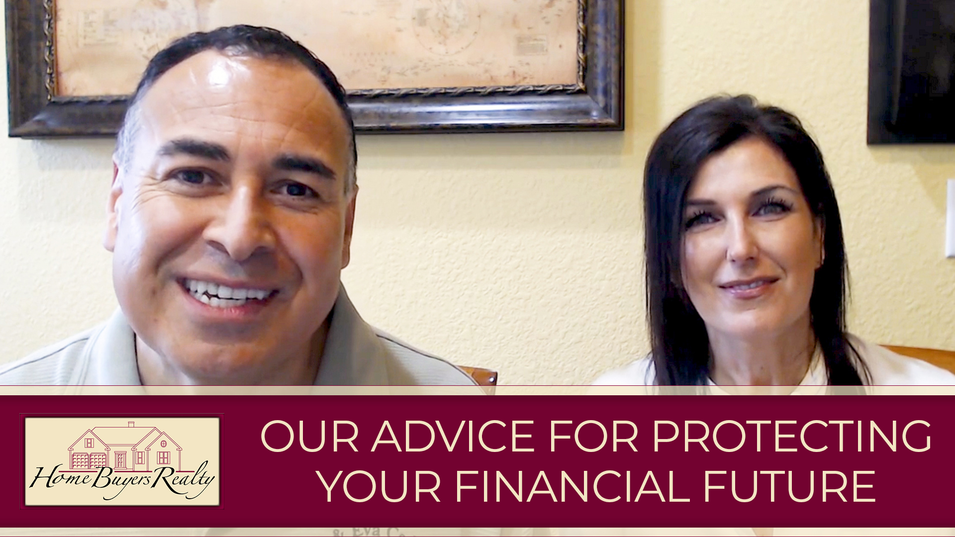 How We and Dave Ramsey Can Rescue Your Finances