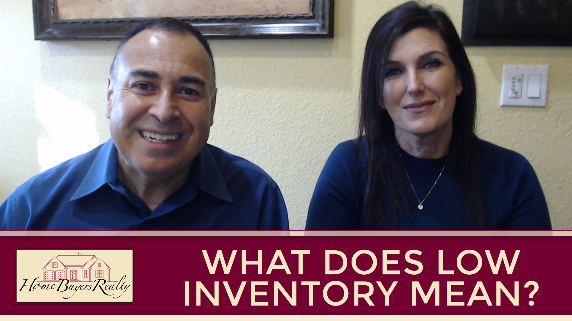 What Low Inventory Means for Sellers in Our Market