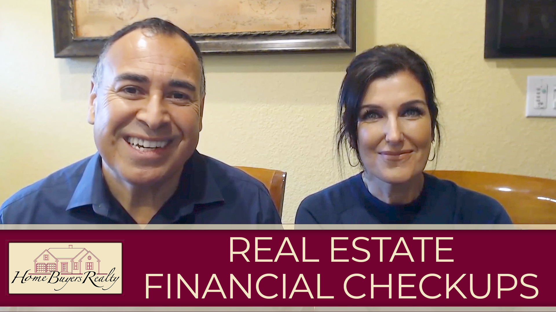 We're Offering Real Estate Financial Checkups