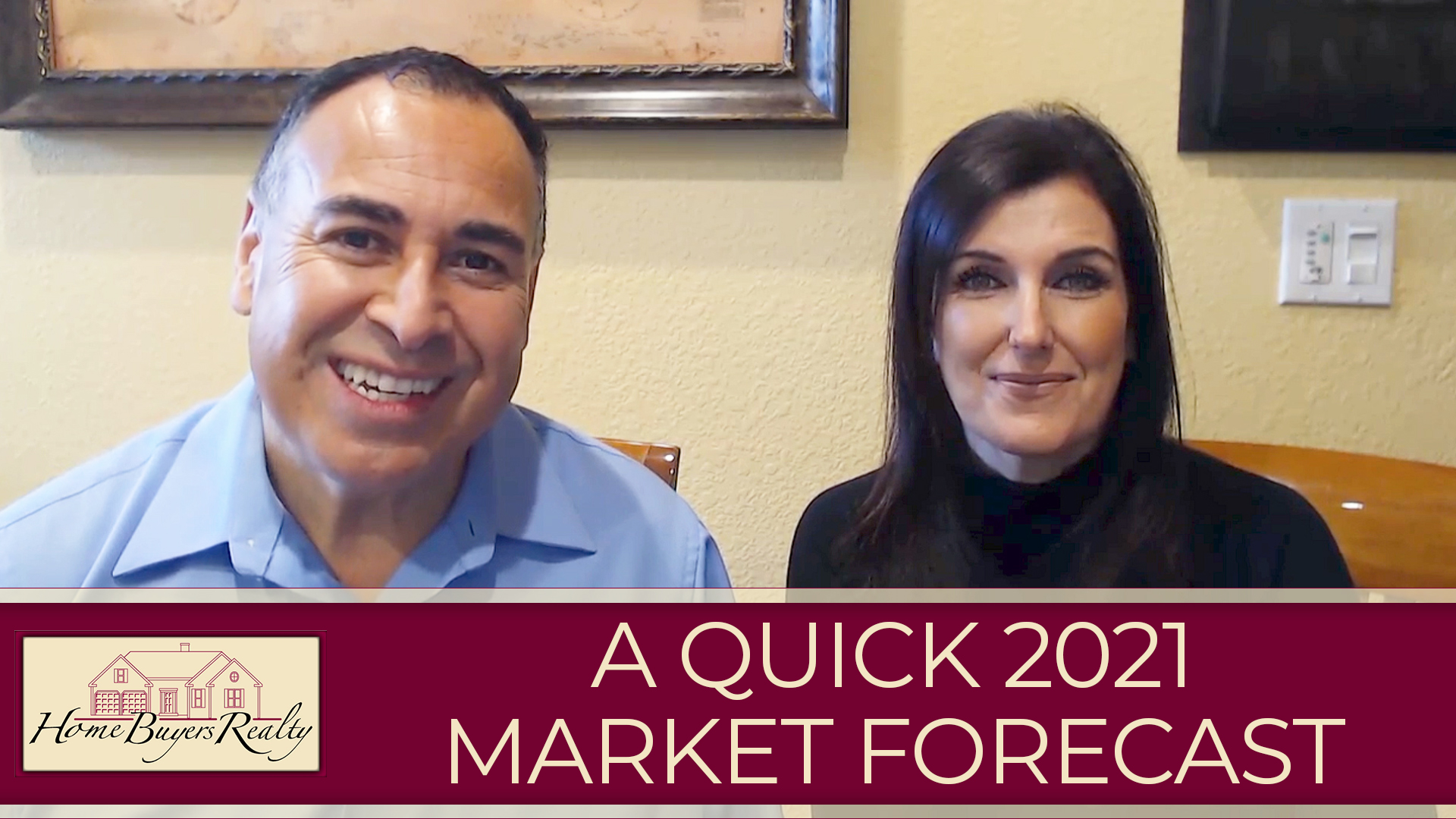 Our Expectations For the 2021 Market