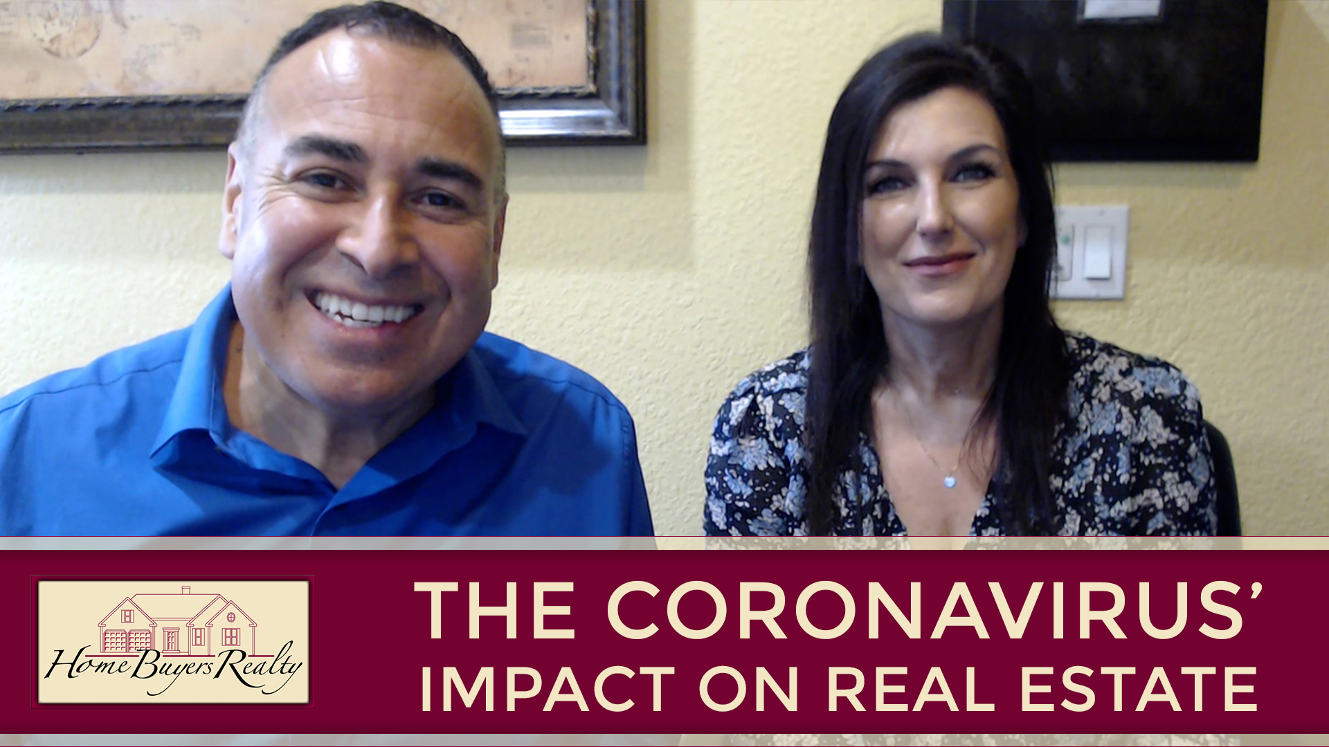 What the Coronavirus Means for Your Real Estate Goals
