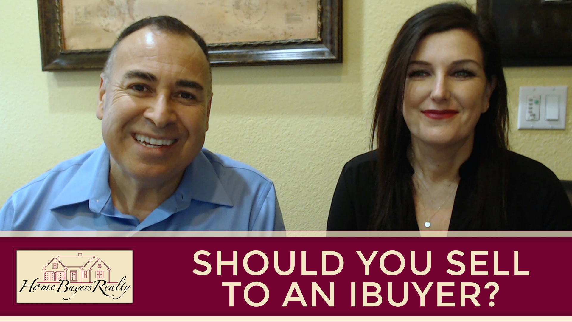 Does It Make Sense to Sell to an iBuyer?