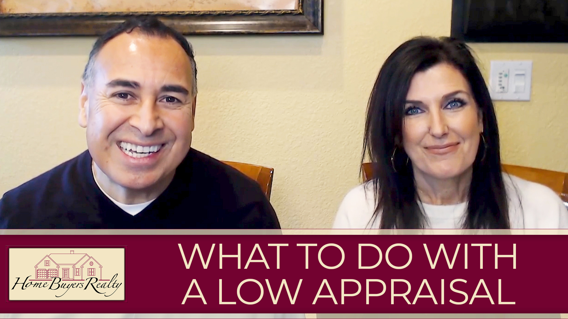 How Do We Handle Low Appraisals?