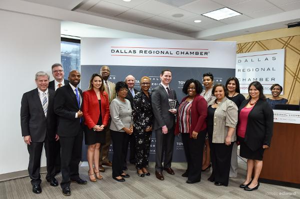 2017 AEL College Integration - Dallas County Community College District