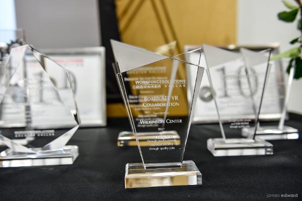 2017 WFSDallas Annual Awards Ceremony