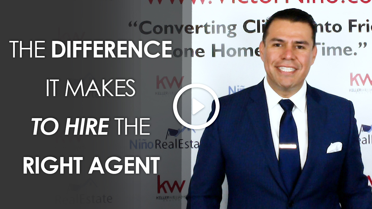 The Difference It Makes to Hire the Right Agent