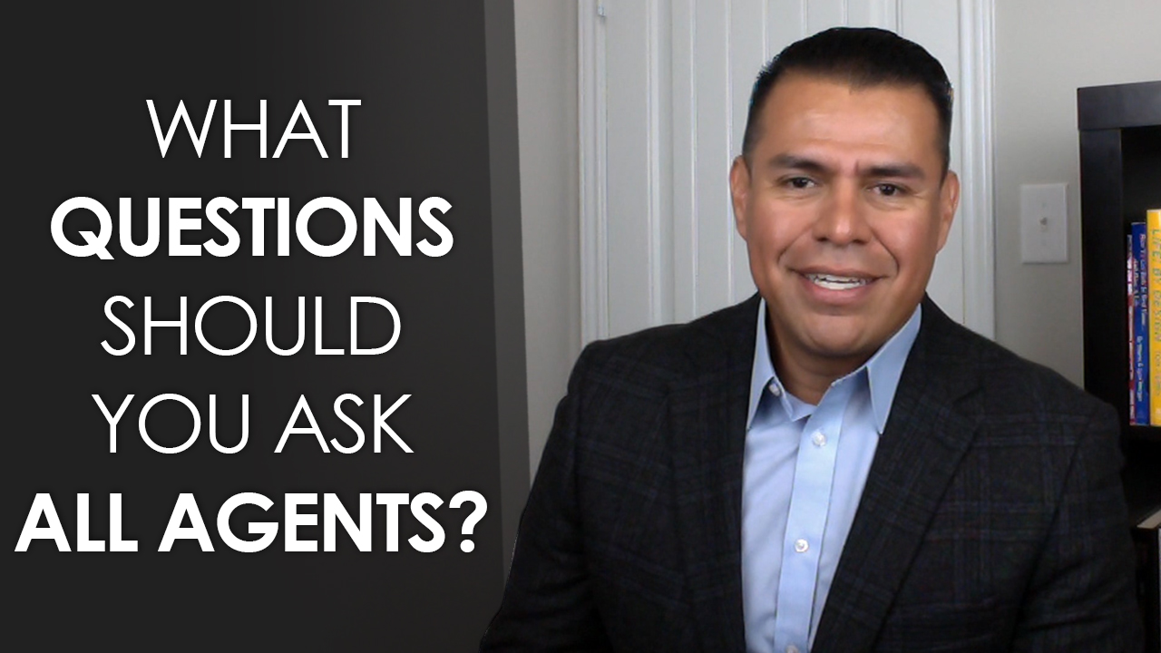 5 Questions to Ask Any Real Estate Agent Before Anything Else