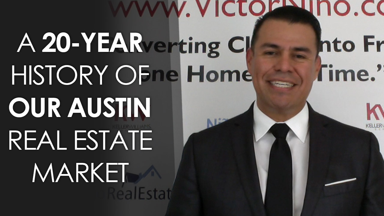 How Our Austin Real Estate Market Has Changed Since 1999