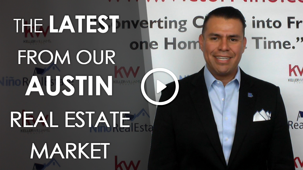 A Quick Snapshot of Our Austin Market