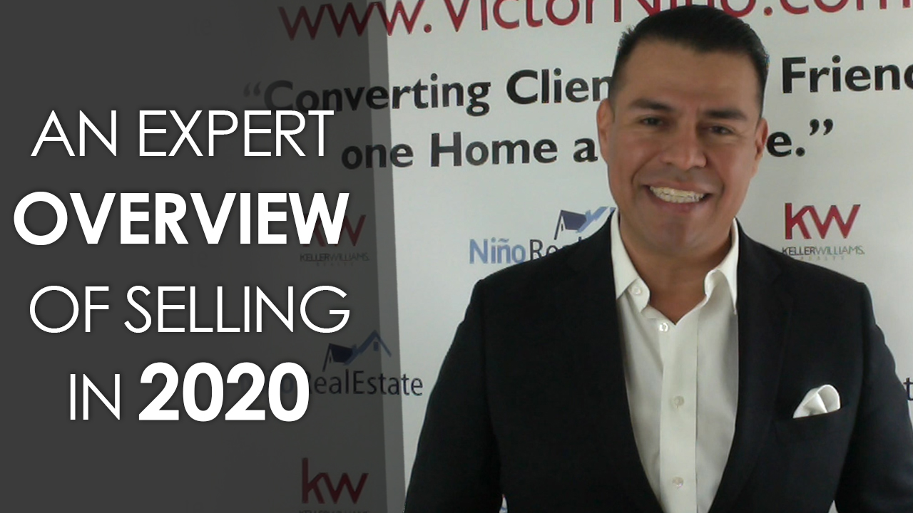 A Seller's Guide to 2020