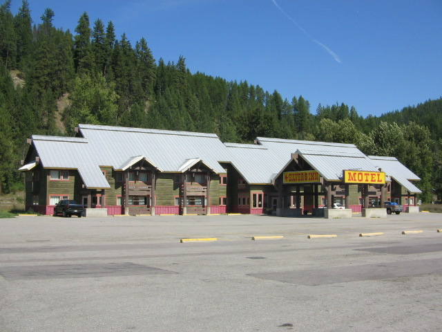 Silver Dollar Inn