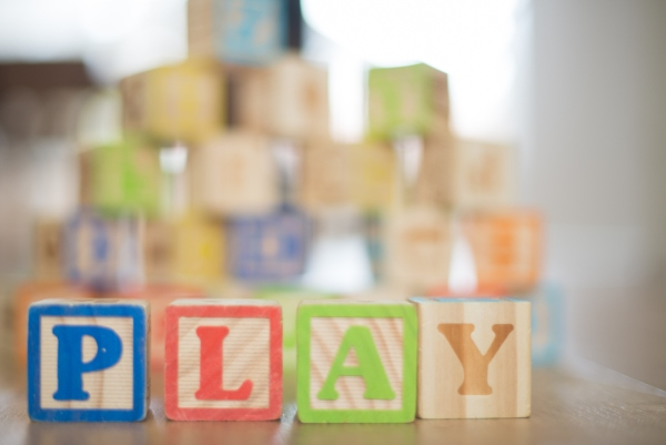 Schema in Children's Play