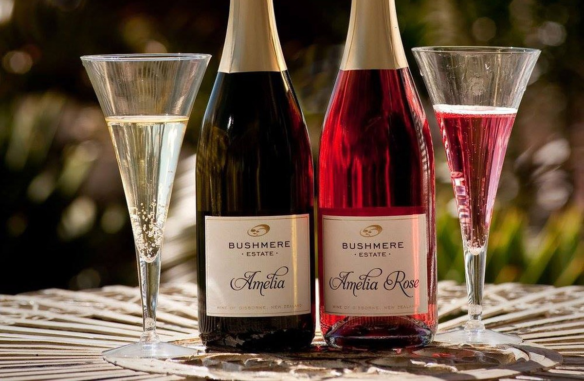 Wine Club: 23rd September - Bushmere Estate Wines