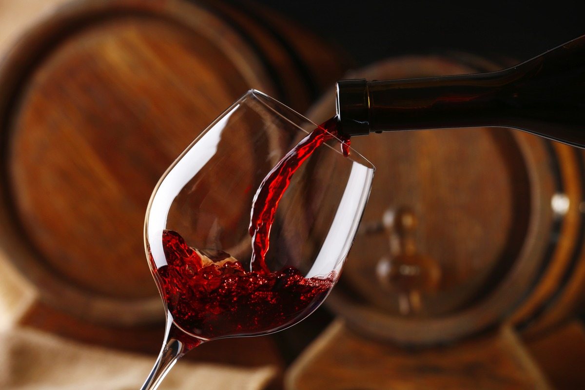 Wine Club - 23 June: Smith & Sheth