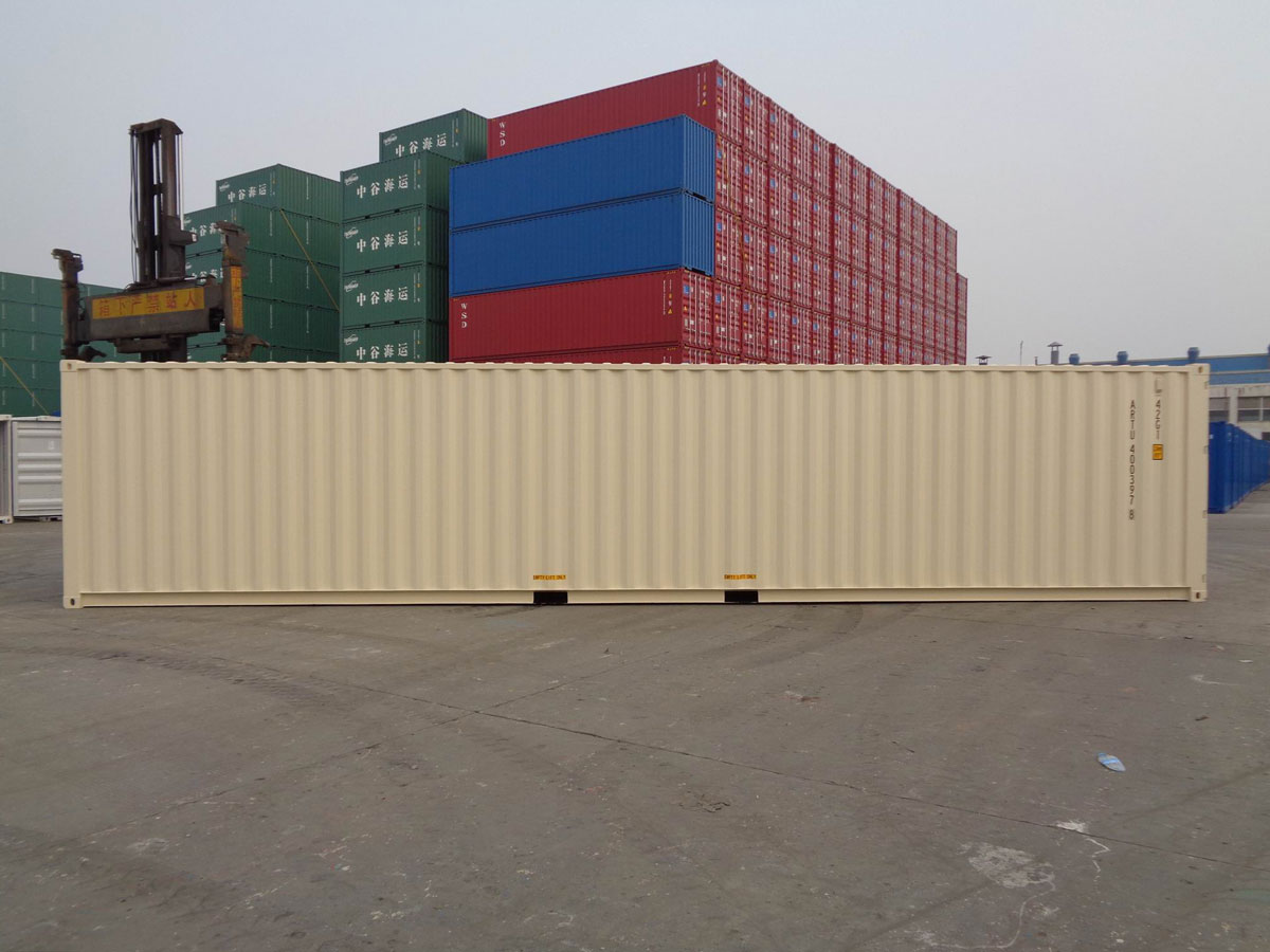 Container Conditions Explained