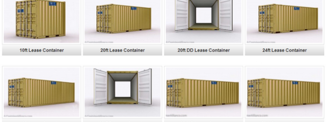 Storage Containers For Rent: Financial Factors To Consider