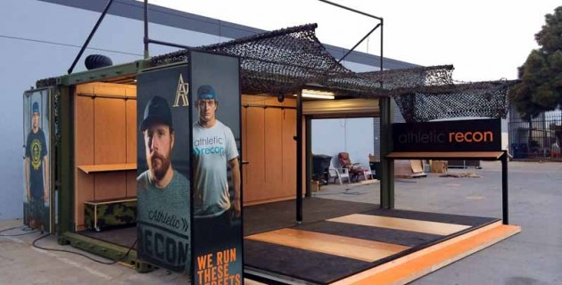 5 Reasons to Buy a Shipping Container Today