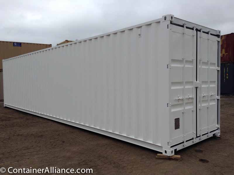 Missile Launch Container