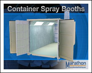 Marathon Spray Booths