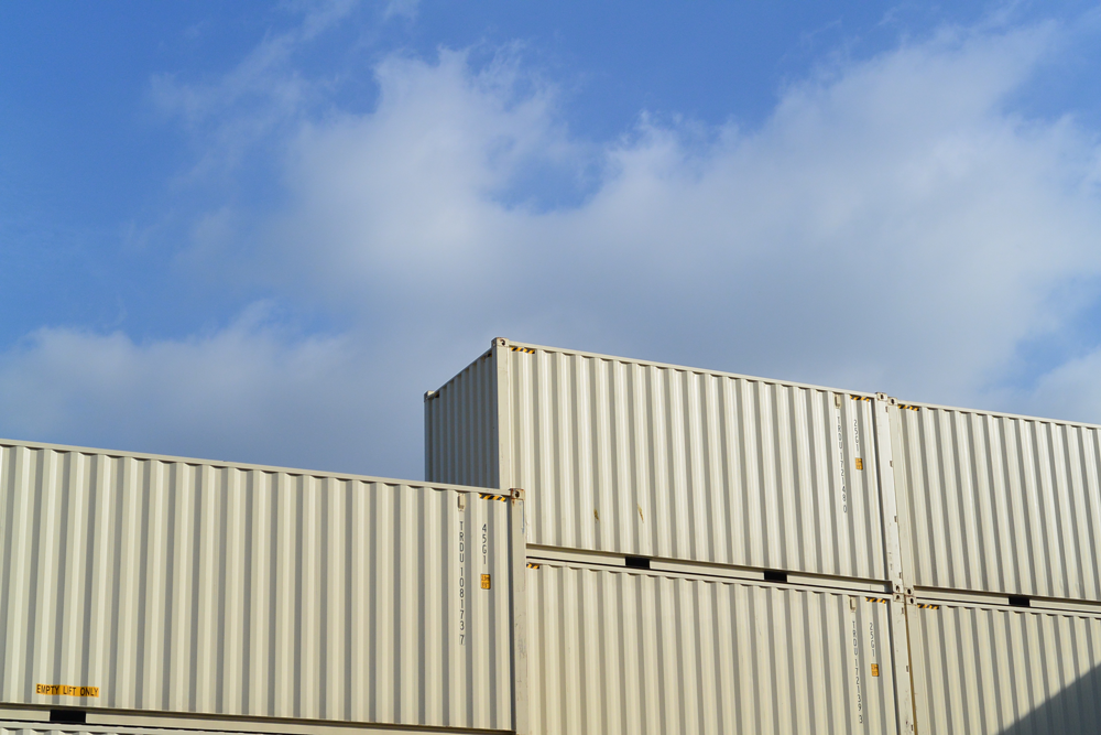 Shipping Container Sales, Rentals and Leasing