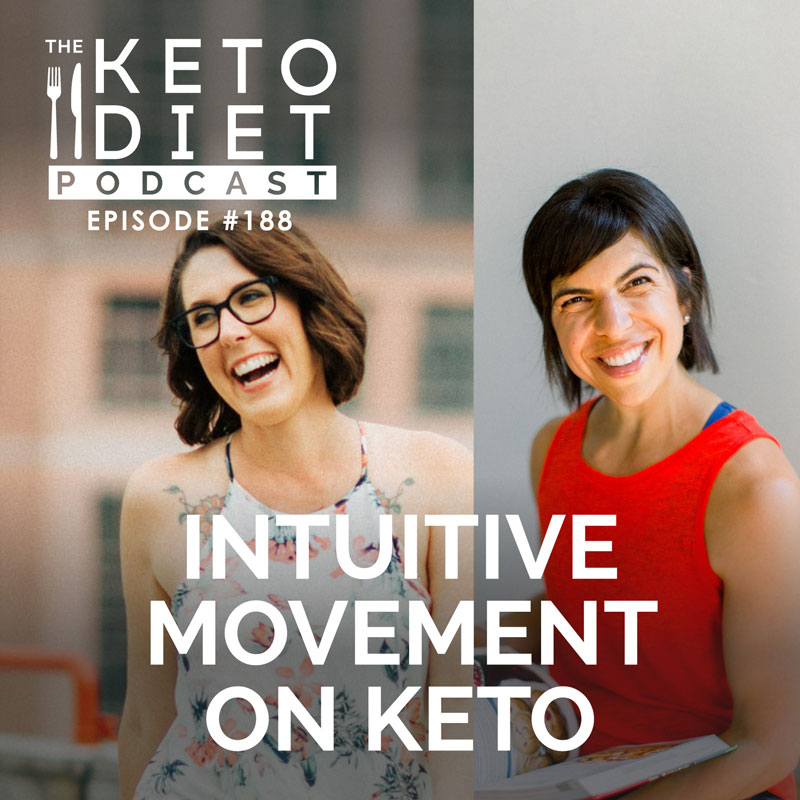 Intuitive Movement on Keto with Brooke Benlifer