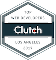 Clutch Best Web Developers 2017
