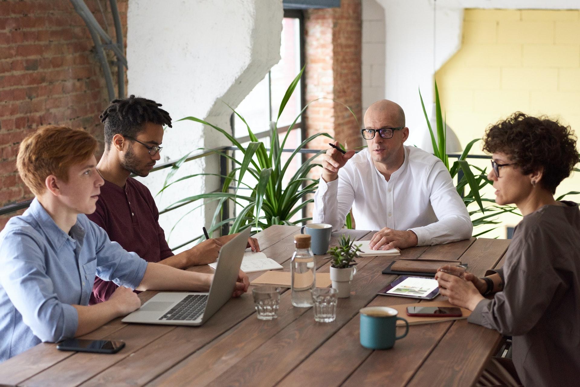 Agile Meeting