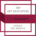 Manifest Best App Developers 2018