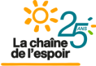 logo Chaine de l'espoir