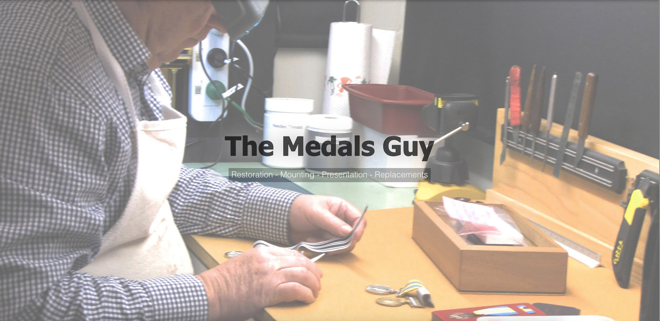 The Medals Guy-image-1