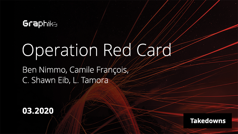 Operation Red Card image