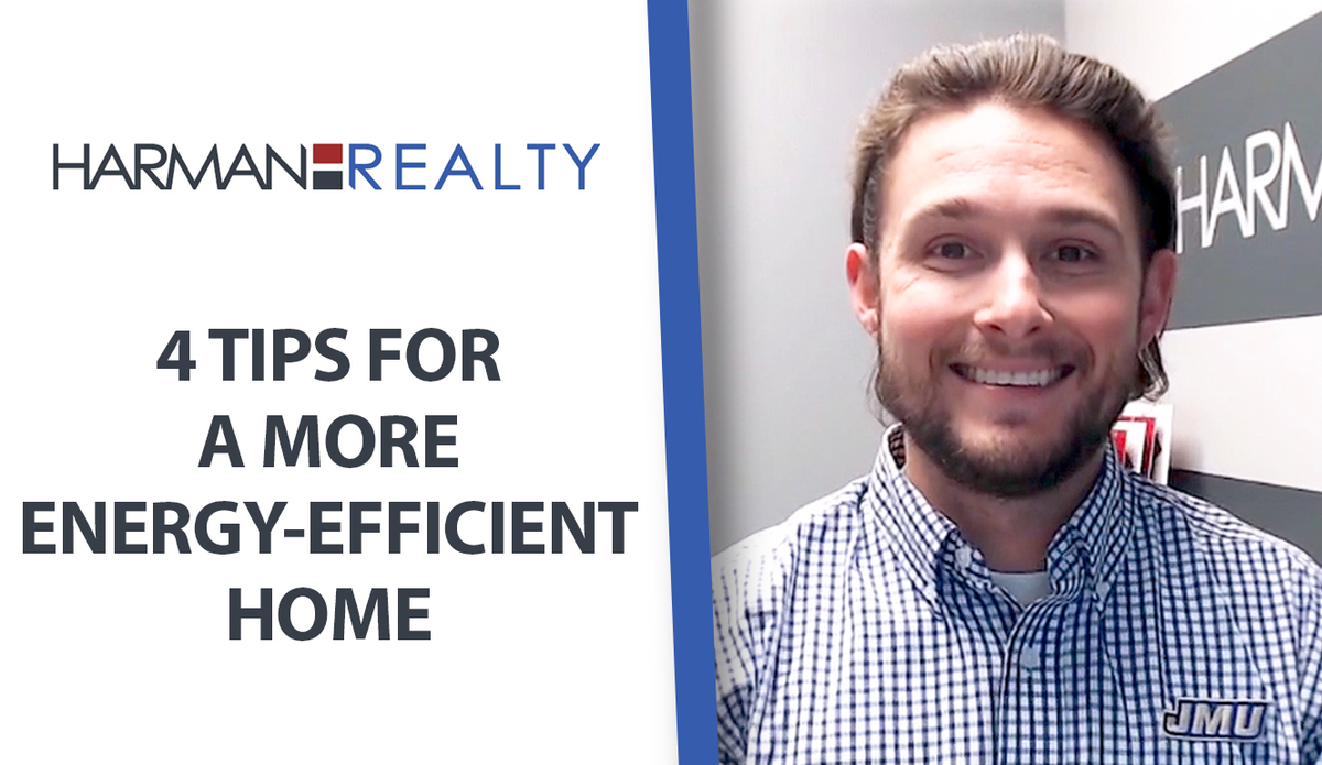 How to Make Your Home More Energy Efficient