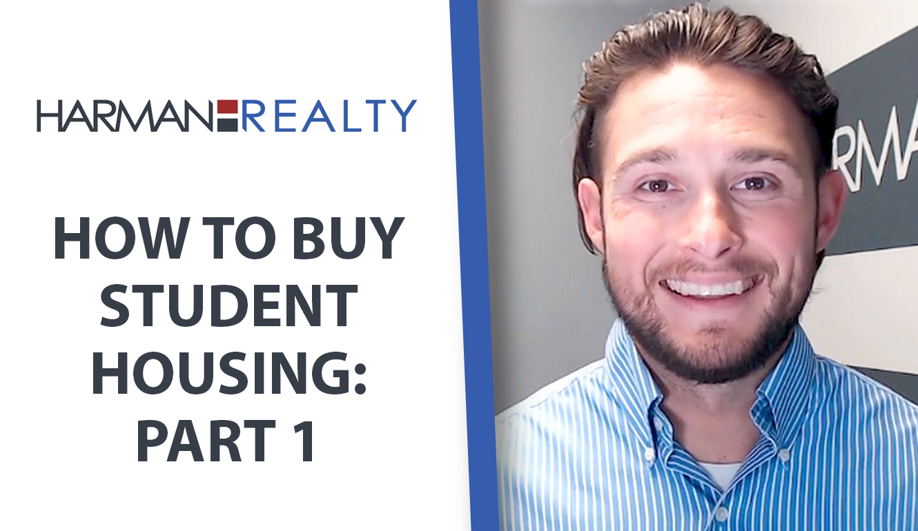 What You Need to Know About Buying Student Housing in Harrisonburg