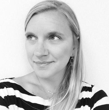 Alyssa Feurer headshot