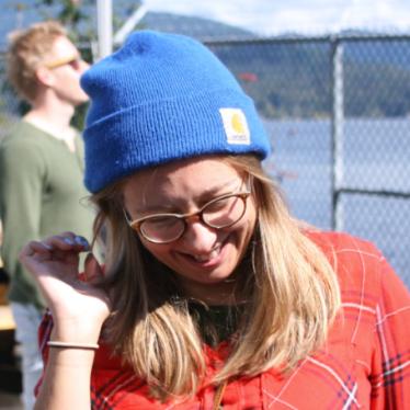 Abby Ruminski headshot