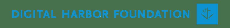 Digital Harbor Foundation logo
